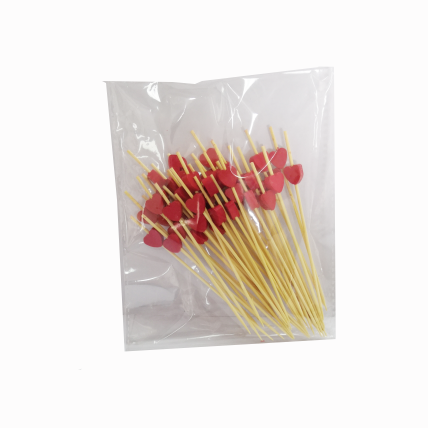 party Toothpick decorative/bamboo party decorations/funky party decorations