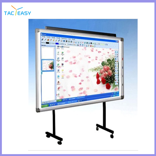 10 users touch Interactive blackboard SKD with education software - supply Interactive whiteboard CKD & PCB solution