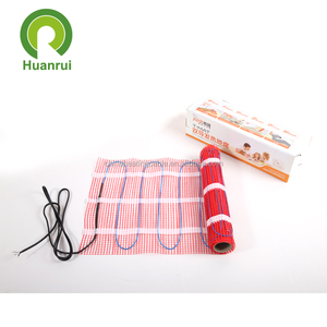 Water Proof Heating Floor High Quality Heated Mat