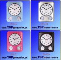temperature function wall clock