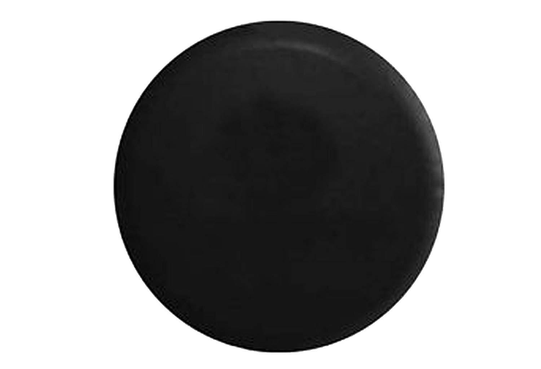 Pike Marine GradeTop Quality Black Dealer Quality Trailer RV Spare Tire Cover OEM Vinyl Tan 30 in