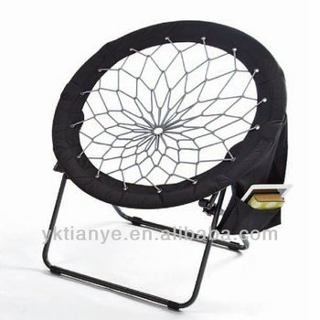 Beautiful Round Chair Bungee Cord