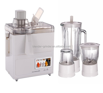 National 4 in 1 food processor press juicer blender, View 4 in 1 juicer  blender, OUTAI Product Details from Zhongshan Outai Electrical Appliance
