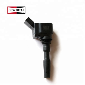 04E905110B ignition coil for motor Audis A1 A3 VWs Golf Jettas 04C905110D