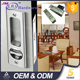 Professional Low price high quality zinc alloy door lock italy