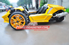 2016 250cc EEC SMart ZTR trike roadster TR2501 on Sale