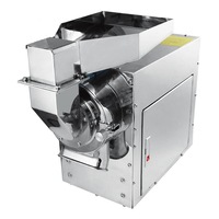 Factory supply superfine pulverizer mill for grinding herbs