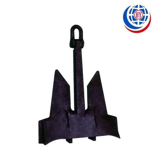 AC-14 HHP stockless anchor(High holding power) for sale