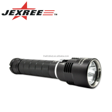 LED flashlight diving torch CREE 18650 baterry magnetic design 2500lm package 1 psc / set