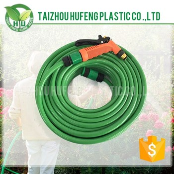 Exceptionnel 2016 Eco Friendly Pvc Soft Garden Water Hose Pipe
