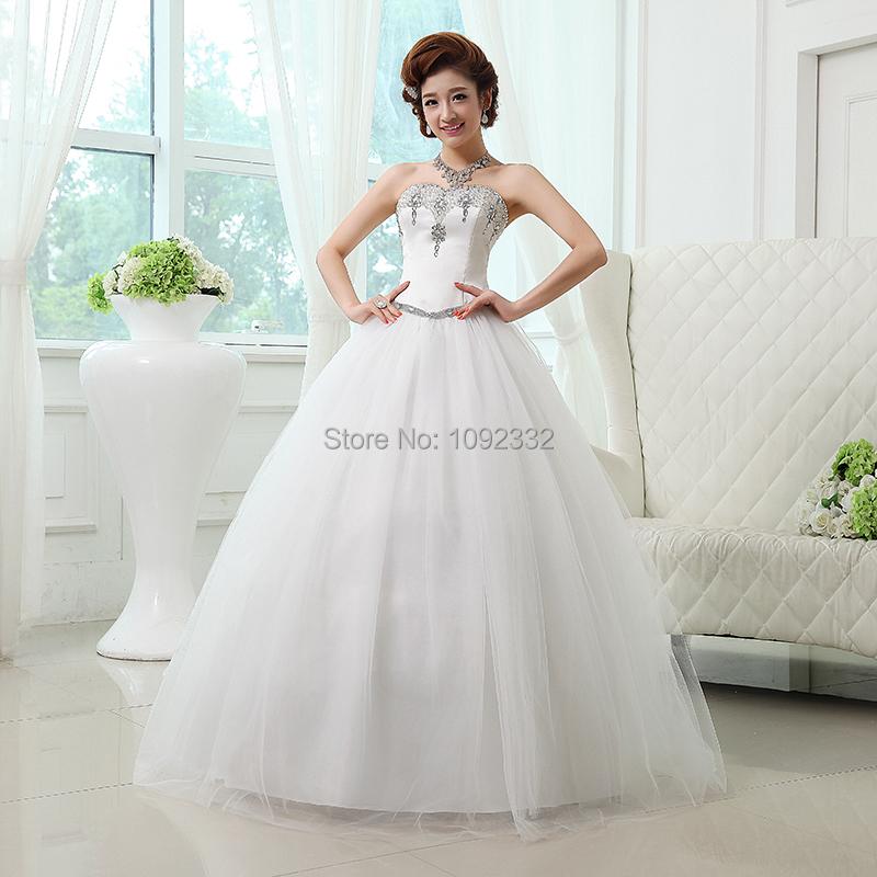 Z-2015-New-stock-bridal-gown-plus-size-women-pregnant