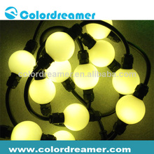 Ledライトボールcolordreamer0.8ワット直径4cmdc5v<span class=keywords><strong>プラスチック光球</strong></span>