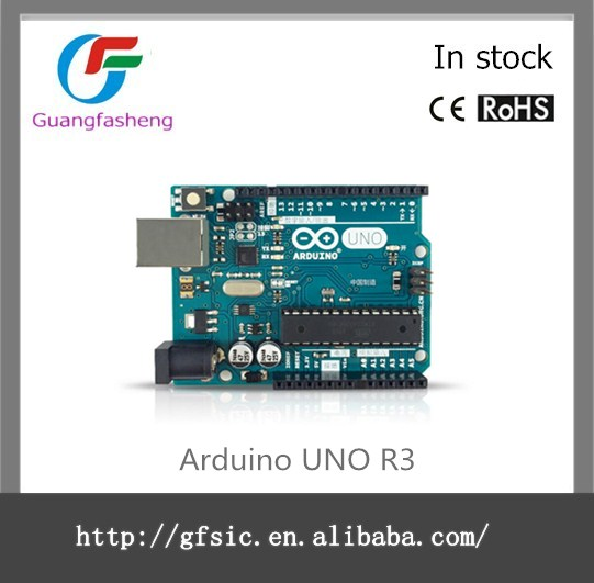 XTWduino UNO R3 Development Board MEGA328P ATMEGA16U2 Microcontroller for Arduinos