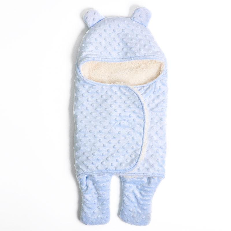 Grande saco de Dormir Ou Receber Cobertor Swaddle Para Bebês Mais Velhos