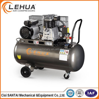 High Pressure 3000 Psi 7 5 Hp Electric Motor For Air