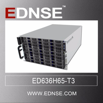 Nas storage server chassis
