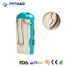 Pocket Body Sound Amplifier Hearing Aid With AAA Battery