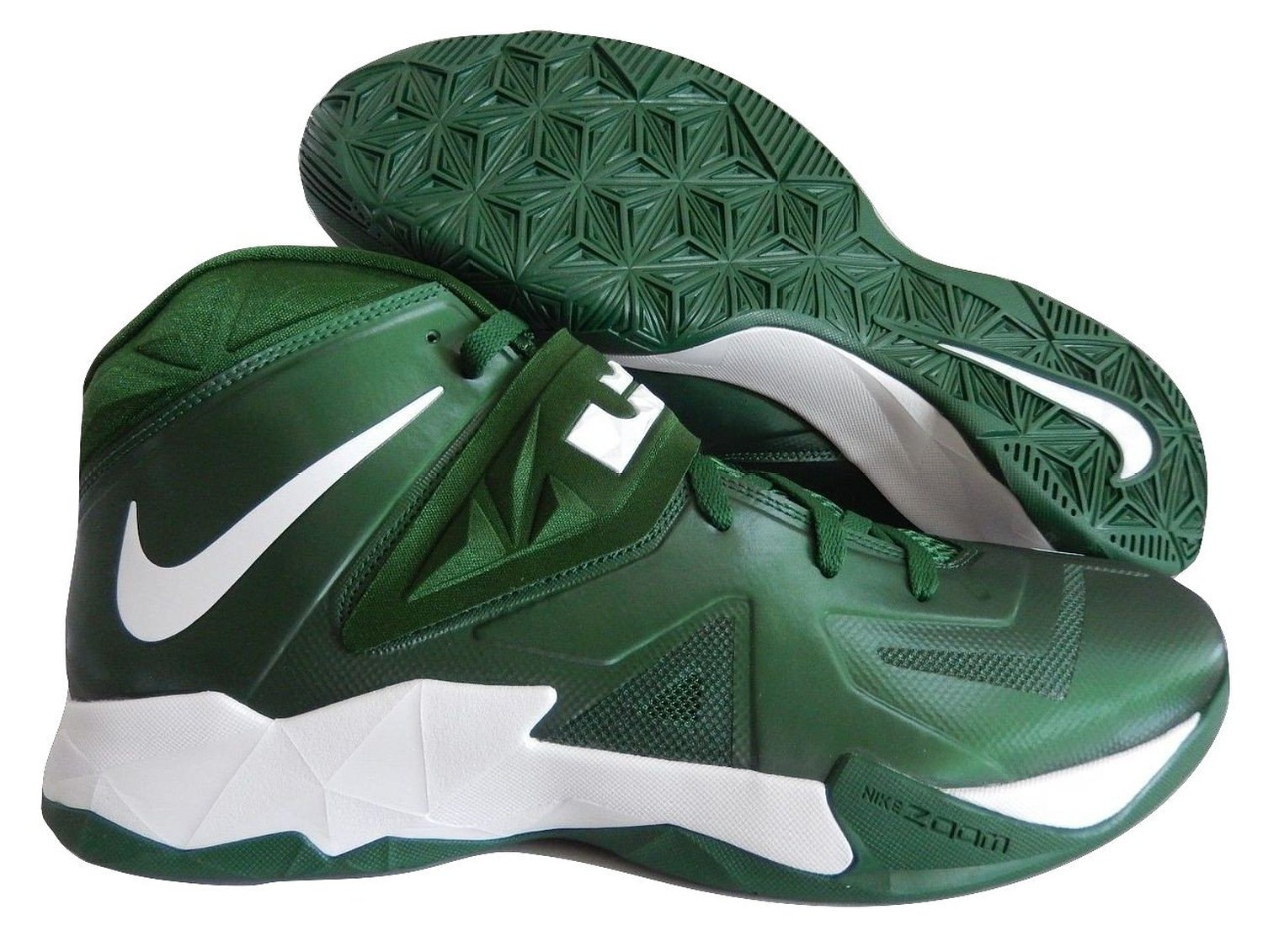 new arrivals 781f2 5f5a4 Buy Nike Zoom HyperEnforcer PE Men's Basketball Shoes Size 17 ...