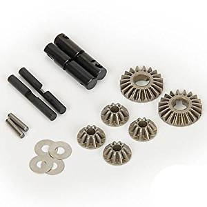 Diff Internal Gear Replacement Set: PRO Performance Transmission