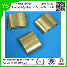 Custom DIY milling machining brass properties of brass rod
