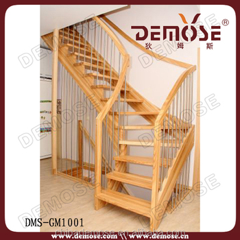 Wrought Iron Railings Oak Stair Stringers Indoor Stairs For Stairs