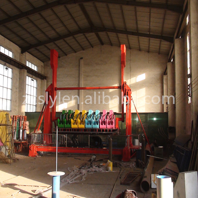 china factory new product thrill rides carnival <strong>games</strong> spin top amusement ride top spin for sale