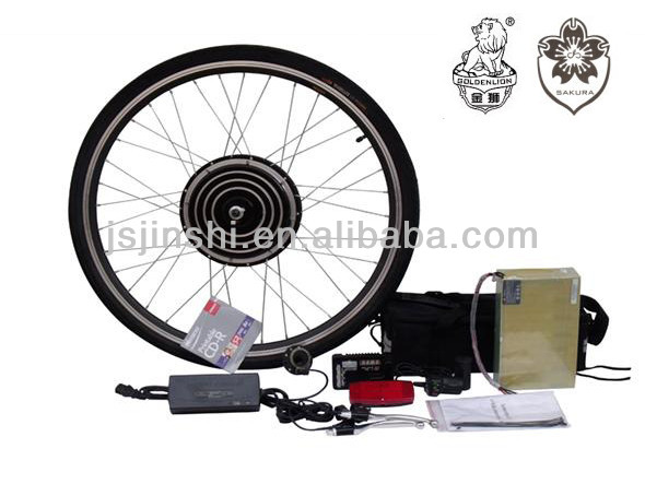 36v 500w electric bike kit