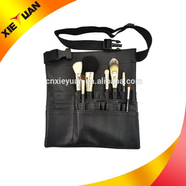 24pcs makeup brushes set with professional cosmetic bag