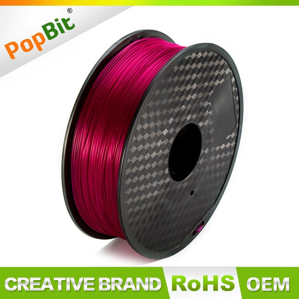 Factory 3d printer filament ABS PLA 1.75mm 3 mm, filament for 3d printer