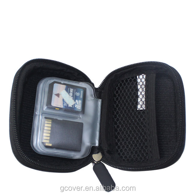 In Stock SD Protector Pouch Bag Case, Memory Card Holder