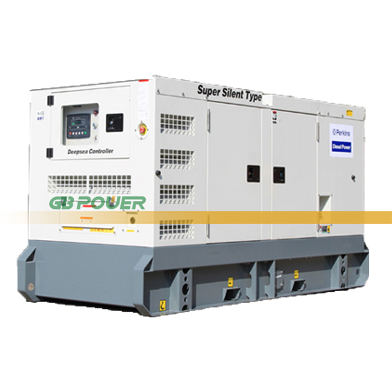 china factory sound proof 30kva generator powered by <strong>diesel</strong>