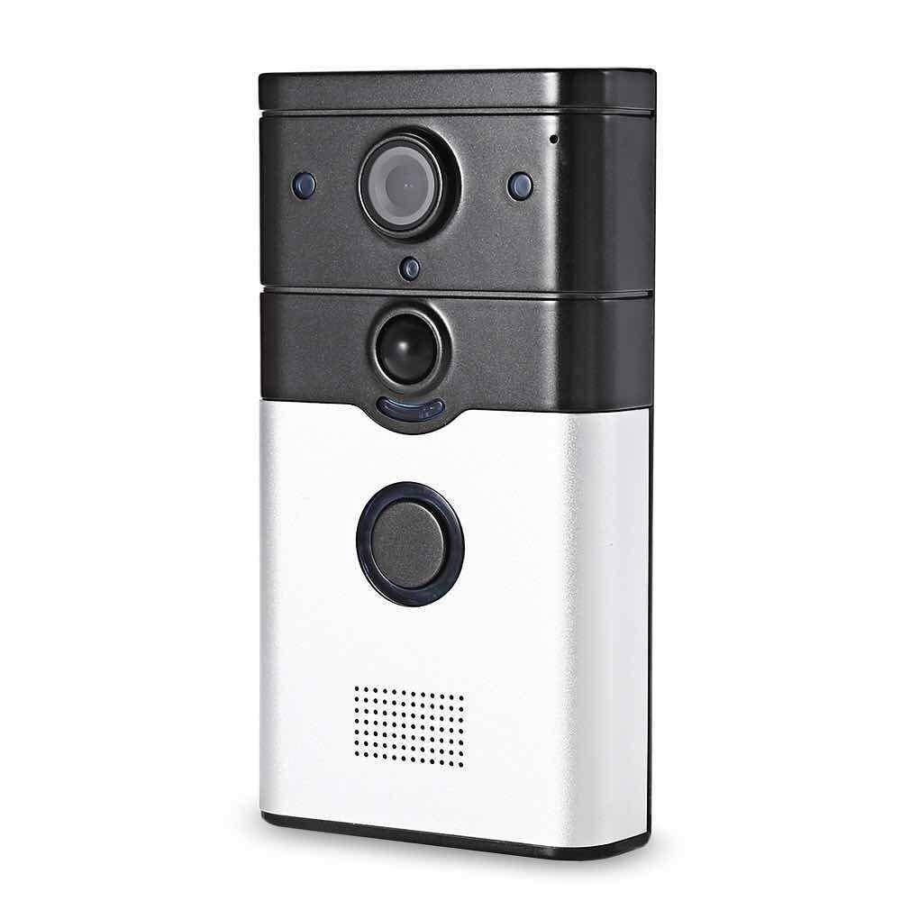 Buy Zinnor Wireless Doorbell Wifi Home Alarm Video