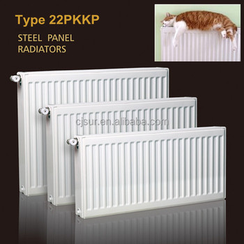 Gas Water Heater Heating Steel Panel Radiator Turkey Hot Product On