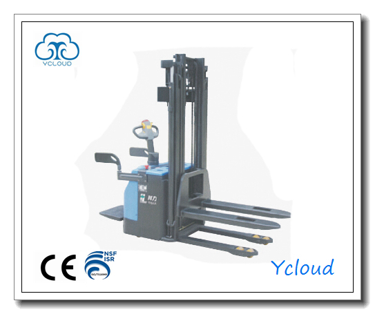 hand manual forklift 5 ton with great price KLD