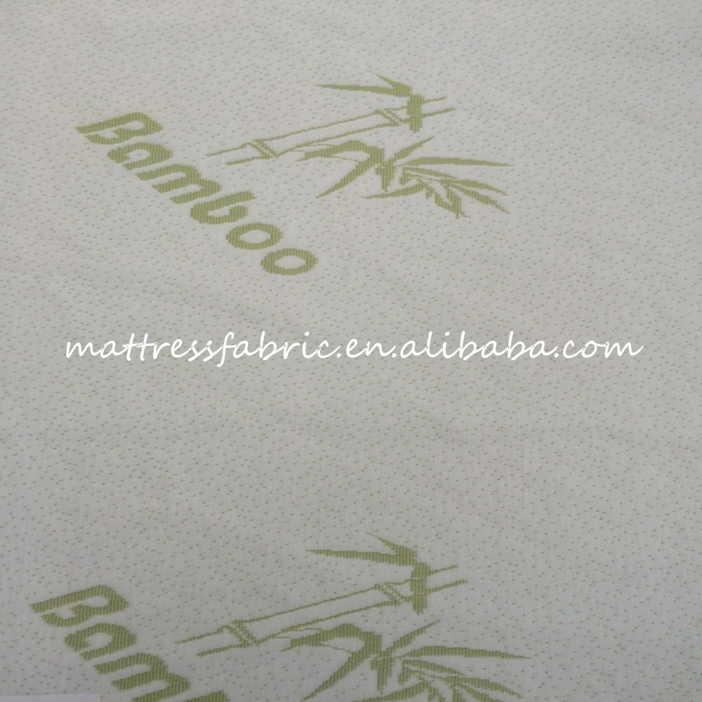 Hangzhou CY12228-3 knitted bamboo fabric for bedding