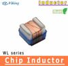WL08HQ 1008 1600mA 100nH High Q wire wound inductor