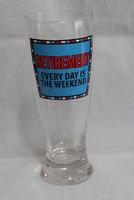 machine below beer glass cup