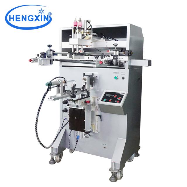 auto filter printing machine_Yuanwenjun com