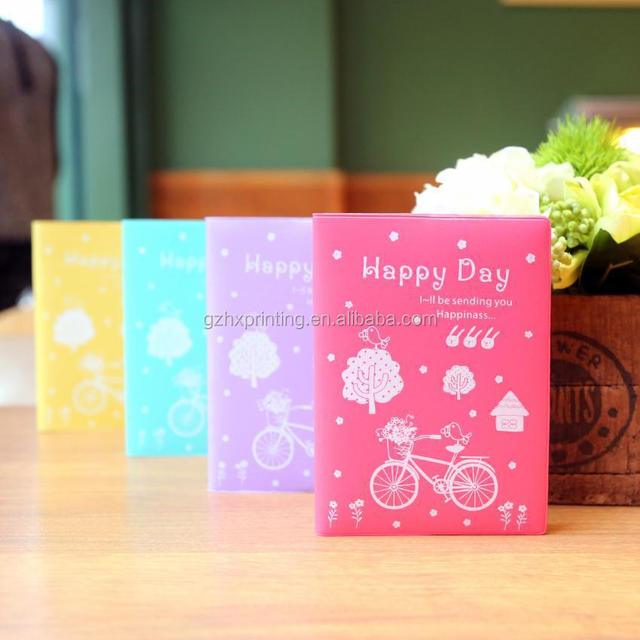 Cheap Price!!Guangzhou Cheap Colorful Pages Notebook/Five Different Funtions Notebook/Cheap Writing Notepaper