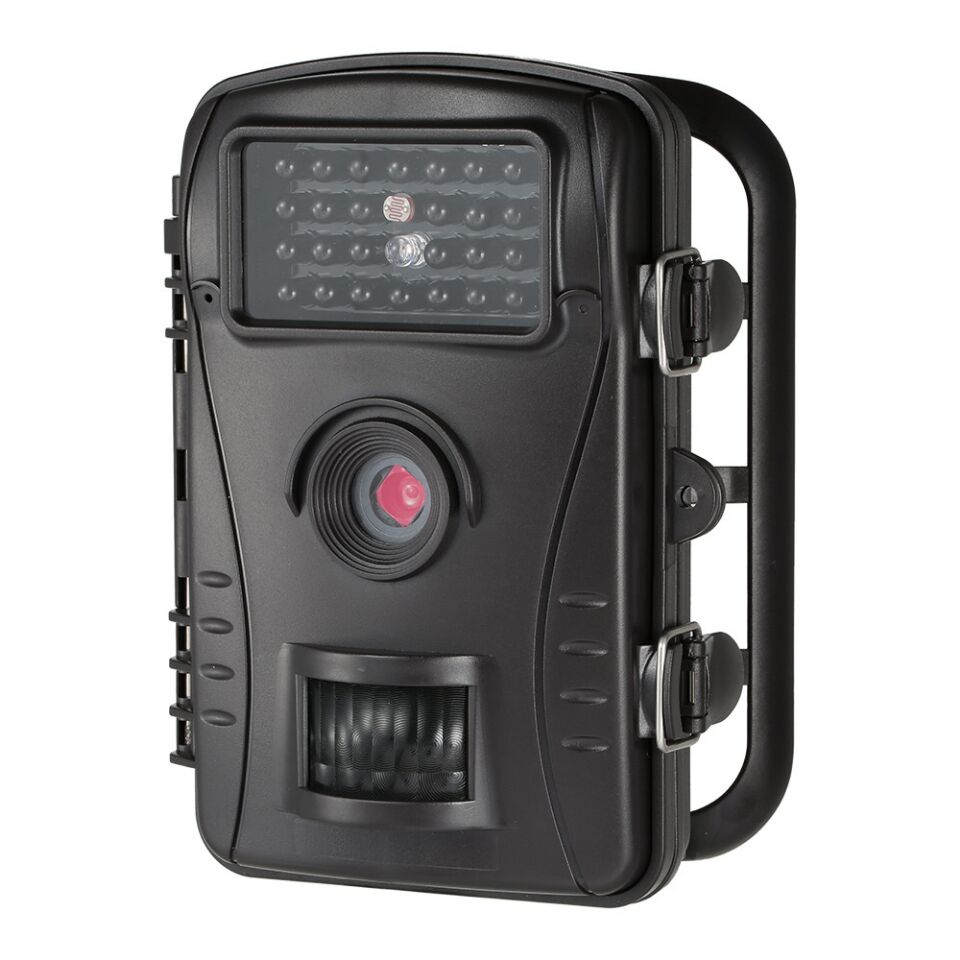 12MP Scoutguard Trail Camera Hunting Night Vision Mini Camera фото