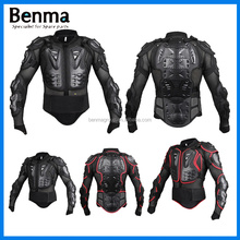 High quality motocross motorcycle full body armor