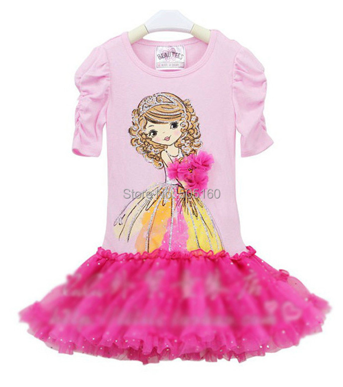 Buy Baby Girls Dress Children Costumes Toddler Clothing Kid Clothes Paillette Frock Simple Party Performance Cute Kleid Vestito Bebe In Cheap Price On M Alibaba Com