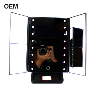 Vanity Mirror Lights Led Makeup Mirror Light Led Touch Screen Makeup Mirror