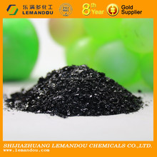 Potassium fulvate 100% soluble foliar spray,agricultural organic fertilizer factory price, potassium fulvate soil
