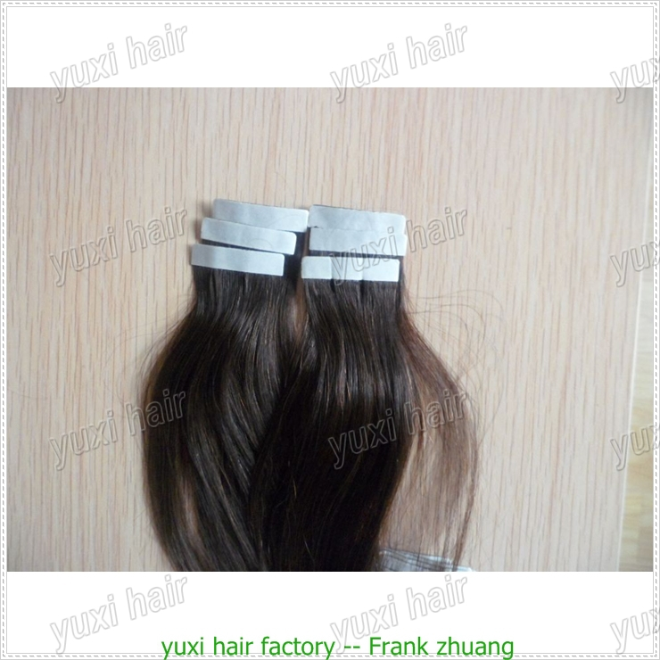 first class Highest quality tape for hair extensions