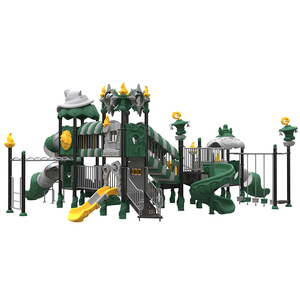 New Design Large Outdoor Playground Games For Kids