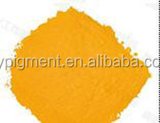 Plastic & Rubber Pigment/Permanent Yellow GR/ P.Y13/pigment yellow for inkenvironmental protection harmless organic