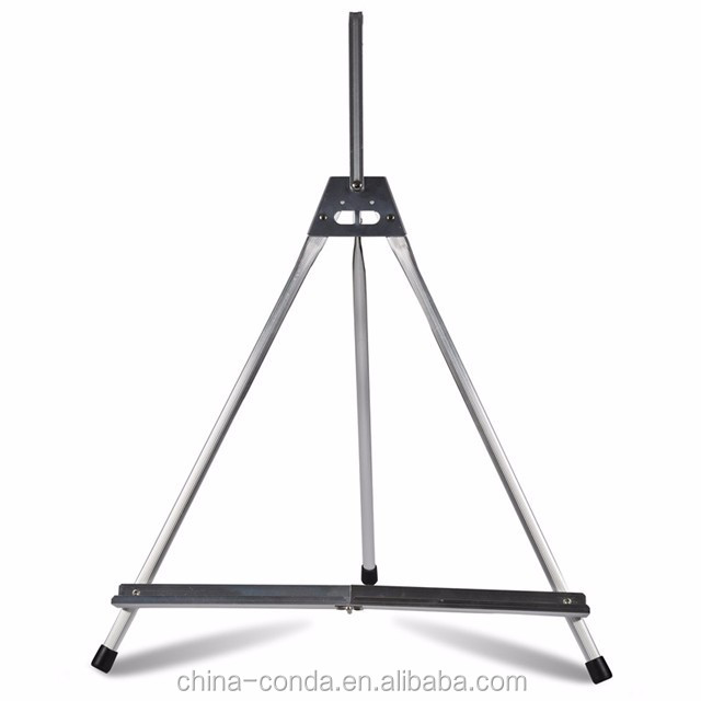 Wholesales Drop Shipping Easel For Painting Foldable Table Easel Portable  Display Aluminum Mini Easels Stand Sketch Artist - Buy Artist  Easel,Painting