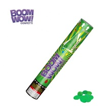 Boomwow Großhandel <span class=keywords><strong>Party</strong></span> Lieferant Grün Boden Konfetti Kanone <span class=keywords><strong>Party</strong></span> <span class=keywords><strong>Poppers</strong></span> für <span class=keywords><strong>Party</strong></span> Festival Celerbration