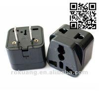 Wds-6 Mutil-socket To Japan,China,Taiwan,China Travel Adapter(with ...